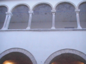 Palazzo Ducale - Larino